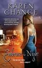 Embrace the Night (Cassandra Palmer, Bk 3)