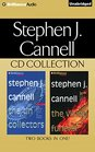 Stephen J Cannell CD Collection The Tin Collectors The Viking Funeral