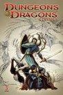 Dungeons  Dragons Classics Volume 3