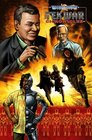 William Shatner Presents Tek War Volume 1