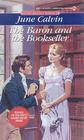 The Baron and the Bookseller (Mythical, Bk 1) (Signet Regency Romance)