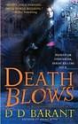 Death Blows (Bloodhound Files, Bk 2)