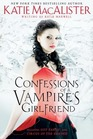 Confessions of a Vampire's Girlfriend: Got Fangs / Circus of the Darned