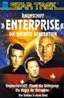 Gespensterschiff / Planet des Untergangs / Die Augen der Betrachter Star Trek