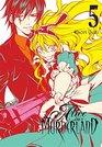 Alice in Murderland Vol 5
