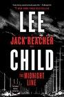 The Midnight Line A Jack Reacher Novel