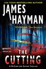 The Cutting A McCabe and Savage Thriller