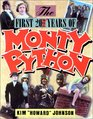 The First 20 Years of Monty Python
