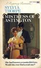 Mistress of Astington