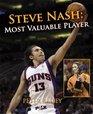 Steve Nash Most Valuable Player