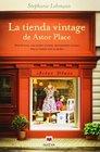 La tienda vintage de Astor Place Dos pocas una misma ciudad dos mujeres unidas por su pasin por la moda