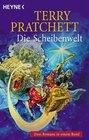 Die Scheibenwelt: Das Licht der Phantasie / Das Erbe des Zauberers (The Light Fantastic / Equal Rites) (Discworld, Bks 2,3) (German Edition)