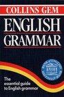 Collins Gem English Grammar