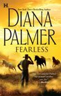 Fearless (Long, Tall Texans, Bk 35)