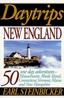 Daytrips New England