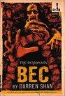 Bec (Demonata, Bk 4)