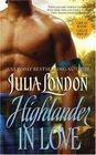 Highlander in Love (Lockhart Family, Bk 3)