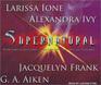 Supernatural Vampire Fight Club / Darkness Eternal / Kane / Dragon on Top