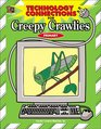 Technology Connections for Creepy Crawlies