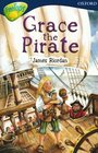 Oxford Reading Tree Stage 14 TreeTops New Look Stories Grace the Pirate