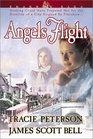 Angels Flight (Trials of Kit Shannon, Bk 2)