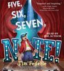 Five Six Seven Nate