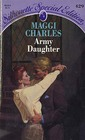 Army Daughter (Silhouette Special Edition, No 429)