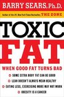 Toxic Fat When Good Fat Turns Bad
