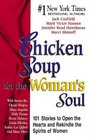 Chicken Soup for the Woman's Soul (Chicken Soup for the Soul)