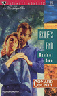 Exile's End (Conard County, Bk 1) (Silhouette Intimate Moments, No 449)