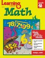 Learning Library Math Grade 4