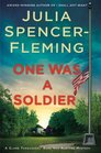 One Was a Soldier (Rev. Clare Fergusson/Russ Van Alstyne, Bk 7)