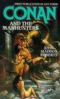 Conan and the Manhunters (Conan)