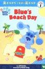 Blue's Beach Day (Blue's Clues)