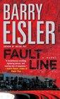 Fault Line (Ben Treven, Bk 1)