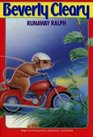 Runaway Ralph (Ralph S. Mouse, Bk 2)
