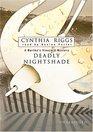 Deadly Nightshade A Marthas Vineyard Mystery