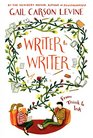 Writer to Writer From Think to Ink