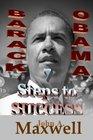 BARACK OBAMA 7 Steps to Success