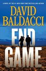 End Game (Will Robie, Bk 5)