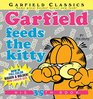Garfield Feeds the Kitty His 35th Book