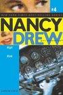 High Risk (Nancy Drew Girl Detective, No 4)