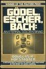 Gödel, Escher, Bach: An Eternal Golden Braid.