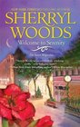 Welcome to Serenity (Sweet Magnolias, Bk 4)