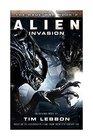 Alien  Invasion The Rage War 2