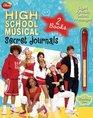 Disney's High School Musical Secret Journals Invisible Ink Pen  Revealer
