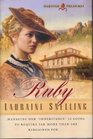 Ruby (Dakota Treasures, #1)
