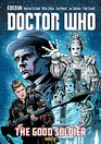 Doctor Who The Good Soldier GN