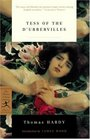 Tess of the d'Urbervilles : A Pure Woman (Modern Library Classics)