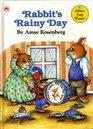 Rabbit's Rainy Day Easy Reader